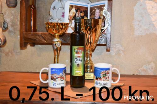 ekstra djevicansko maslinovo ulje bartolic 075l